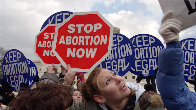 The fight for abortion rights just got a whole lot harder