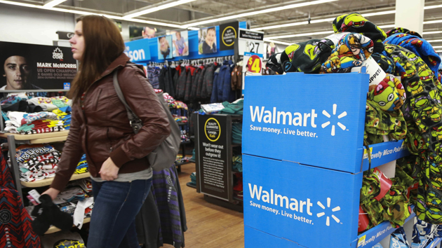 Walmart Cut My Hours, I Protested, and They Fired Me