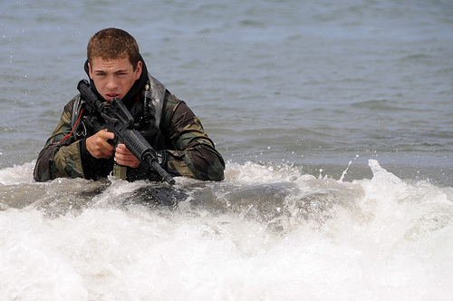 Are Navy SEALs Dirty Liars? – Mother Jones