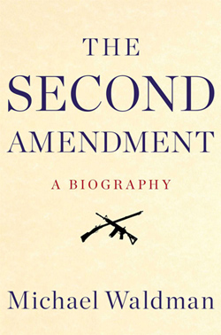 The Second Amendment Doesn't Say What You Think It Does – Mother Jones