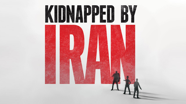 Kidnapped by Iran: 780 days of isolation, two dozen interrogations, one marriage proposal.