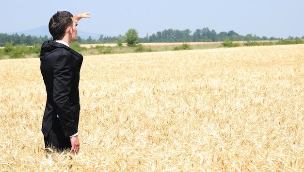 Wall Street Investors Take Aim at Farmland – Mother Jones