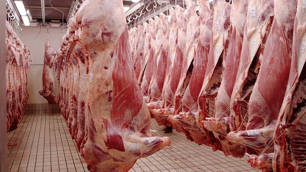 Billedresultat for meat industry