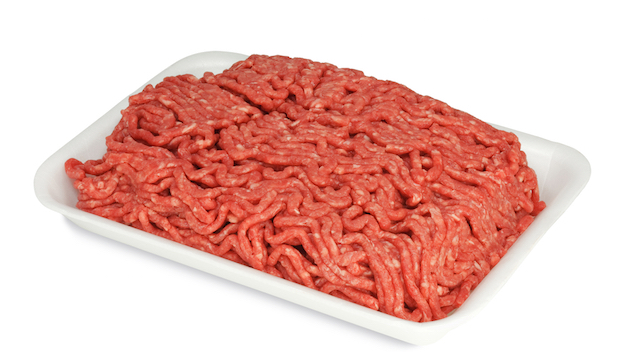There Is Poop In Basically All Hamburger Meat Mother Jones