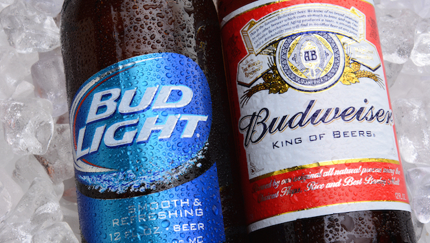 The King of Beers Wants to Push Craft Brews out of Your Supermarket