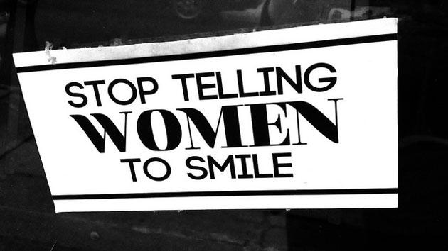 Now We Know How Many Women Get Groped By Men In Public  U2013 Mother Jones