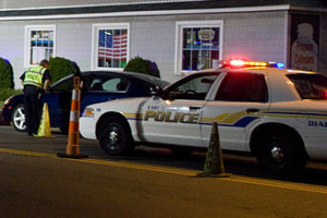Are Checkpoints Police Profit Centers? – Mother Jones