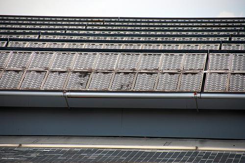 Solar Panels Tomorrow S Toxic Waste Mother Jones