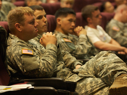 How Pricey For-Profit Colleges Target Vets' GI Bill Money ...