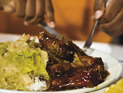 essay on soul food junkies Health inequalities in boston by t stops: a pictorial essay  american cuisine soul food junkies explores the history and social significance of soul.