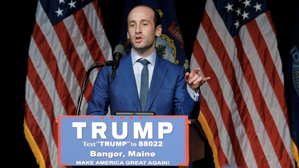 Image result for trump peter miller