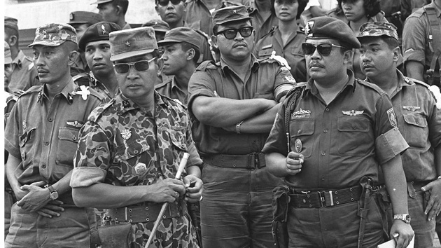 It's Been 50 Years Since the Biggest US-Backed Genocide You've Never Heard Of