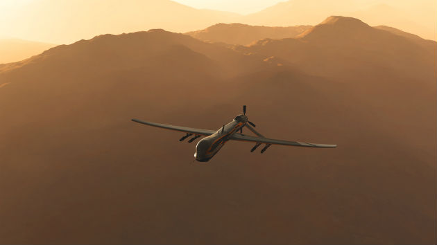 The Human Soldiers Behind Obama's Drone War – Mother Jones
