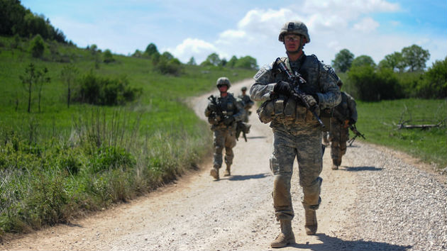 The Secret US Military Operation Underway in Africa – Mother