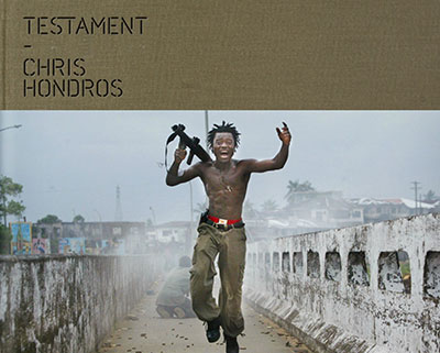 Chris Hondros - Testament