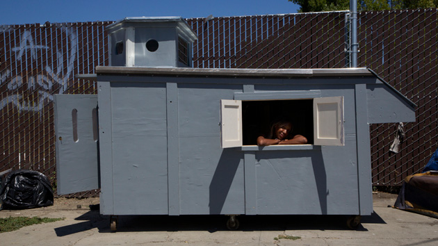 Can Tiny Houses Help Fix Homelessness Mother Jones