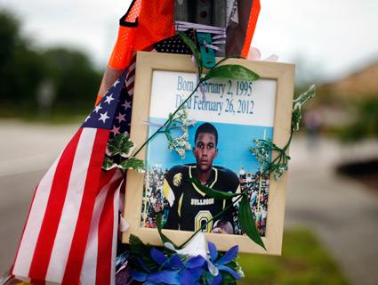Trayvon Martin's Death Extends Sanford's Sordid Legacy ...