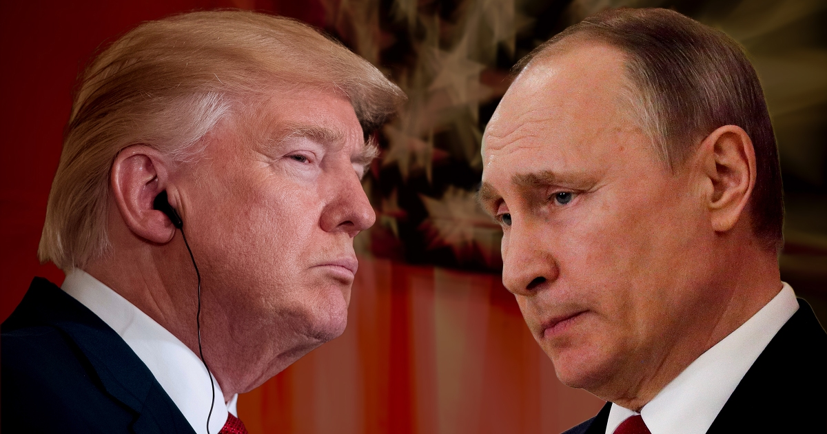 Trump aide says Democrats and the media did more damage to America than Russia