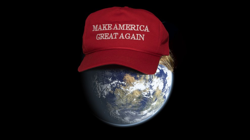 a6d23651c897f Every Insane Thing Donald Trump Has Said About Global Warming ...