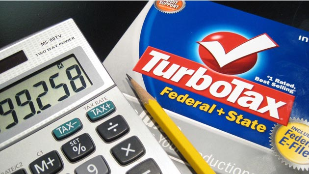 """TurboTax Maker Linked to """"Grassroots"""" Campaign Against Free"""