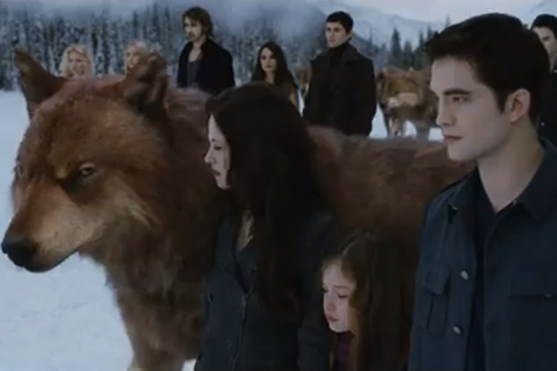 """If You Must See """"The Twilight Saga: Breaking Dawn – Part 2,"""" Bring"""