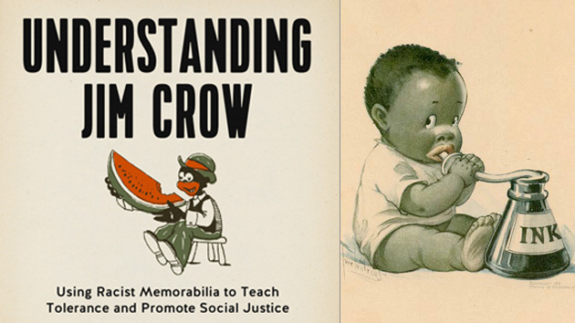 These Racist Collectibles Will Make Your Skin Crawl Mother Jones