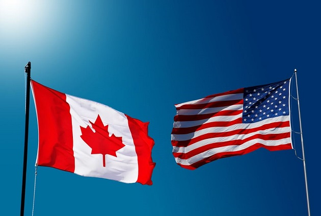 The US ranks 43rd in the world on climate policy (and Canada is even worse)