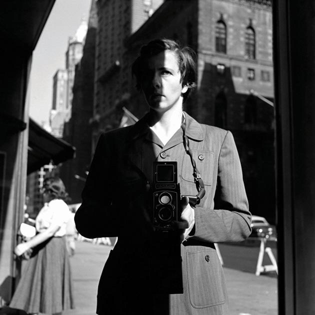The Best Street Photographer You Ve Never Heard Of Mother Jones