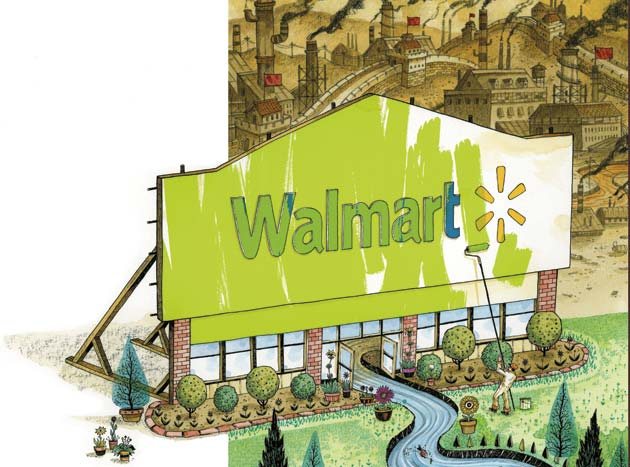 Are Walmart's Chinese Factories As Bad As Apple's? – Page 2