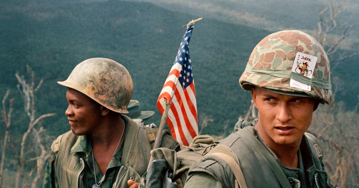 america s war with vietnam