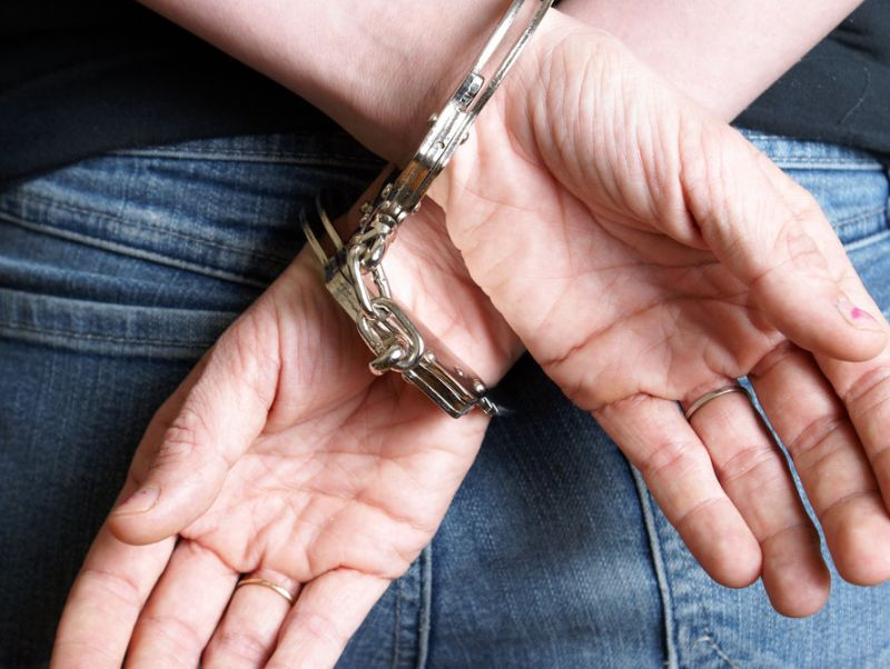 Doctors Fail To Counsel Pregnant Women >> Pregnant That Might Get You Arrested Mother Jones